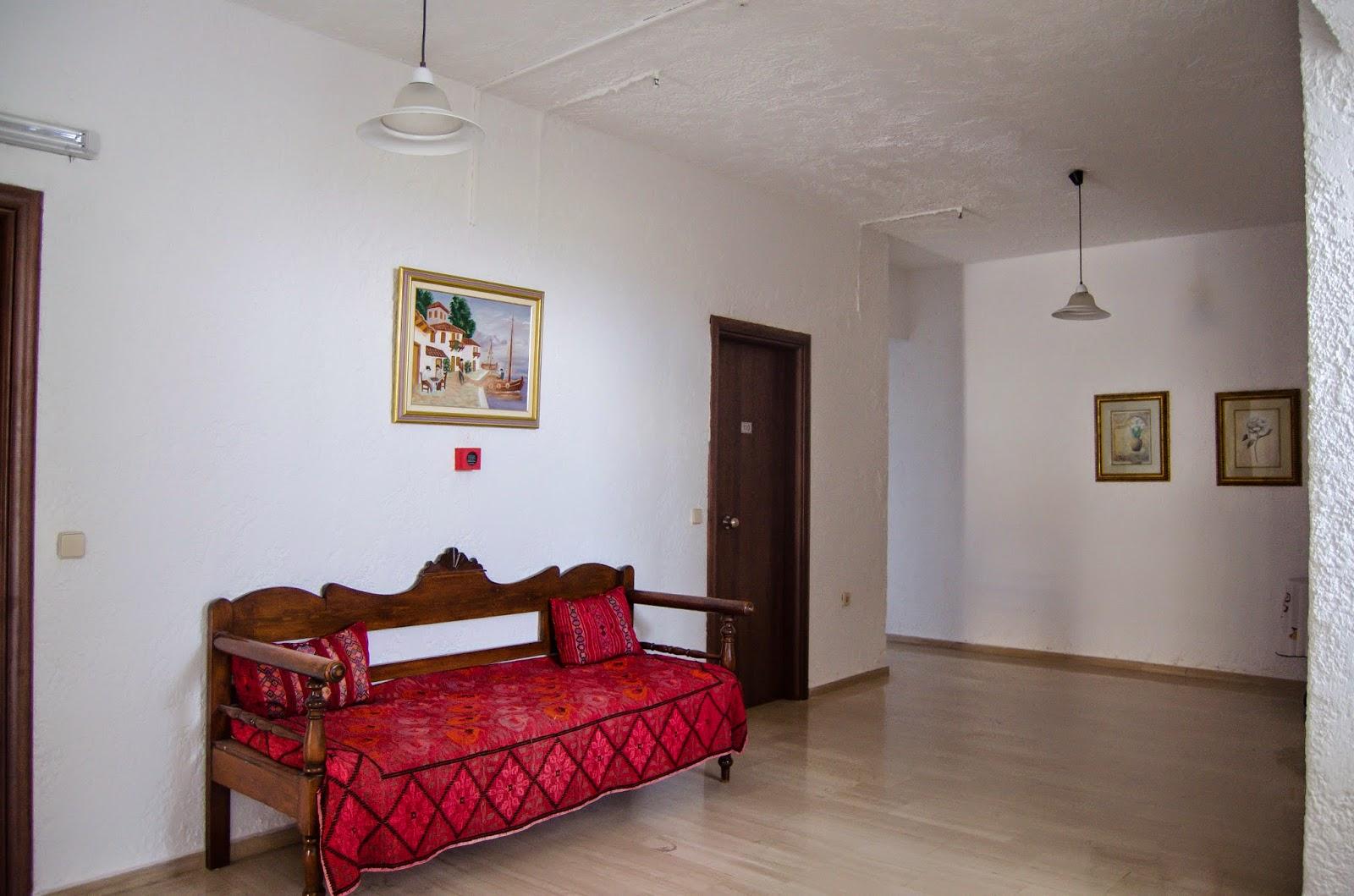 Отель Сторк (Hotel Stork) 3*
