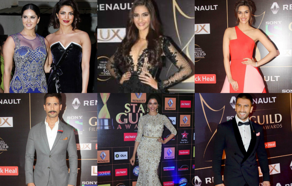 Winners List of 11th Renault Sony Guild Awards 2015-16 ...