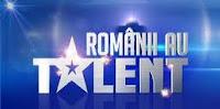 Romanii Au Talent Episodul 4