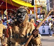 O carnaval começou a ser discutido em profundidade