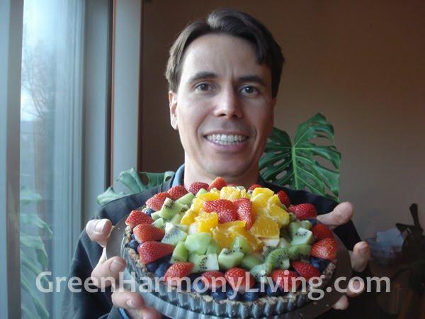 Organic Rawfood