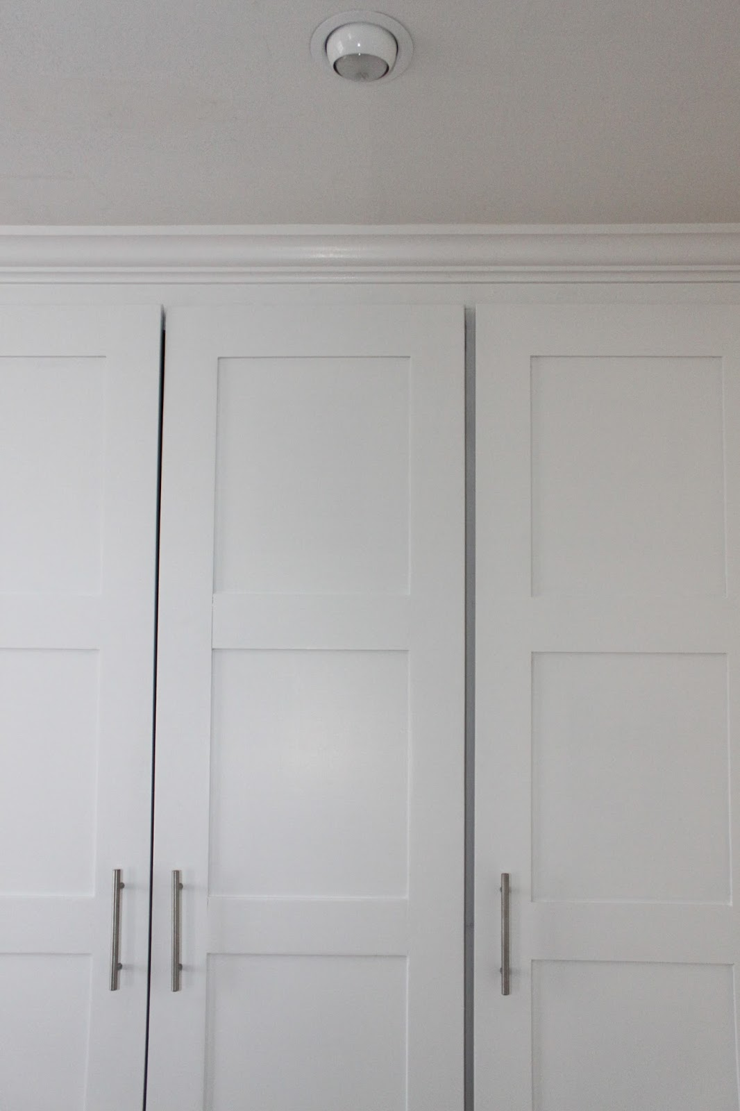 Meg The Martin Men IKEA PAX Wardrobe Hack