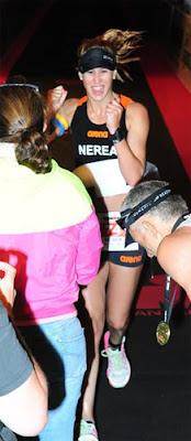 Ironman Lanzarote Nerea Ruano