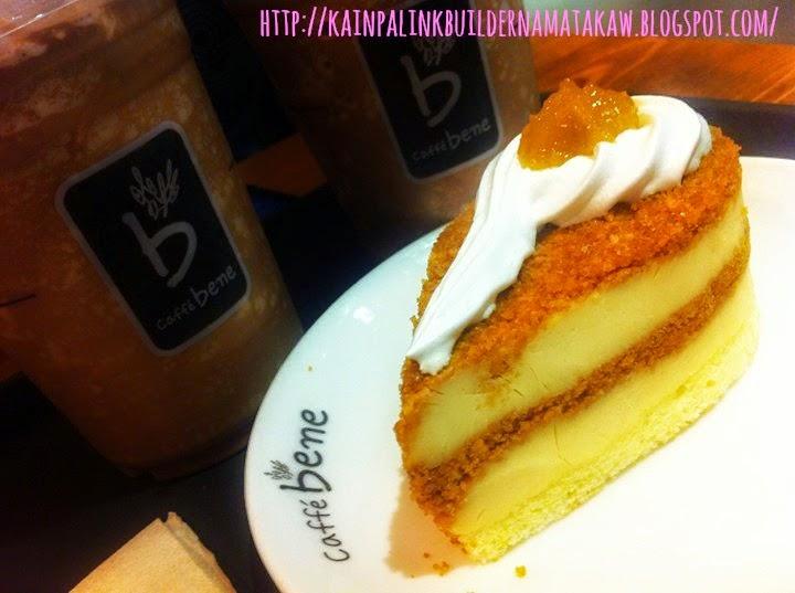 Caffe Bene Philippines
