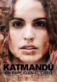 Ver online: Katmandú, un espejo en el cielo (2011)