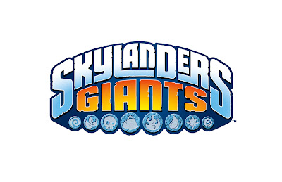 Skylanders Giants Logo - We Know Gamers