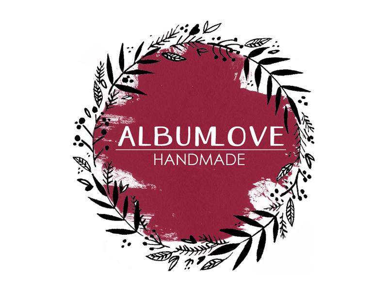 Albumlove handmade