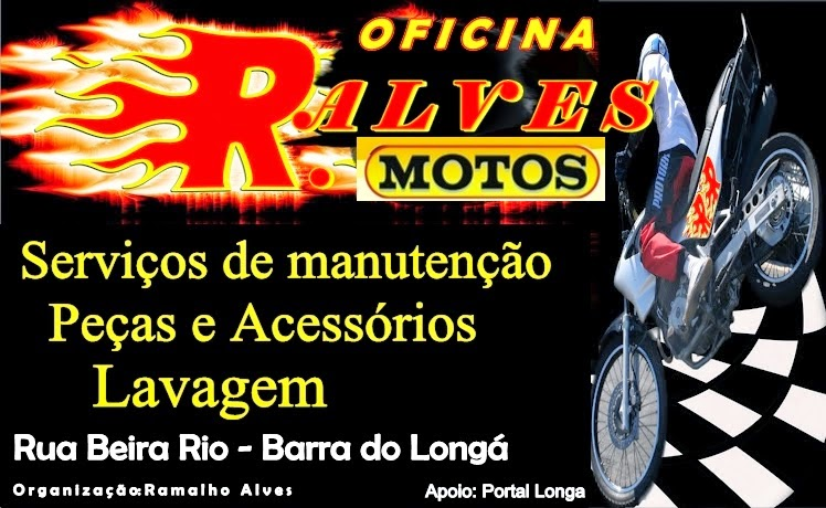 R.ALVES MOTOS