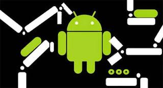 Tutorial Flashing Di Semua Jenis dan Perangkat Android