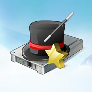 Partition Wizard Home Edition - это совершенно бесплатная утилита для управ