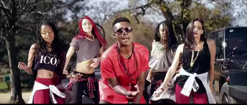 Nigerians Angry over Dorobucci Music Video
