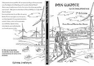 Don Quijote, la última aventura