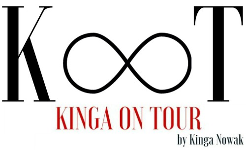 Kinga On Tour