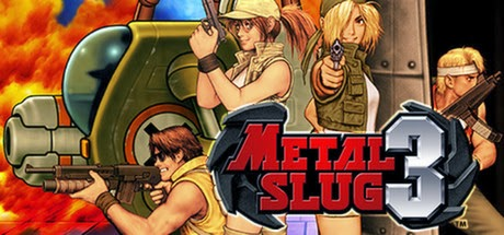 Metal Slug 3 – PC