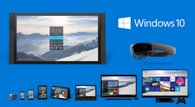 windows terbaru dari Microsoft