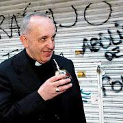 Nuestro Santo Padre Francisco