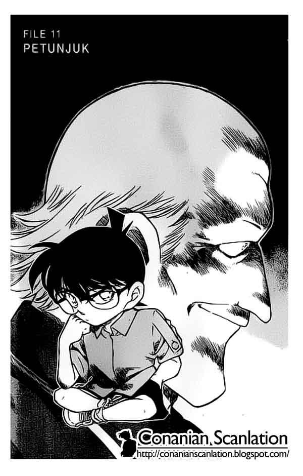 Dilarang COPAS - situs resmi www.mangacanblog.com - Komik detective conan 306 - petunjuk 307 Indonesia detective conan 306 - petunjuk Terbaru |Baca Manga Komik Indonesia|Mangacan