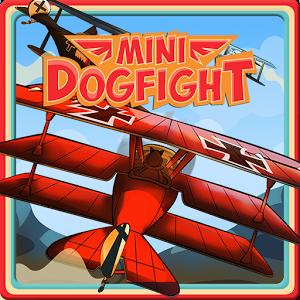 Mini Dogfight APK MOD 1.0.5 Money Mod