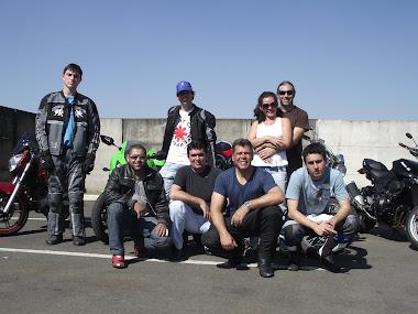 Foto em Destaque: Turma de 04 de Setembro de 2011