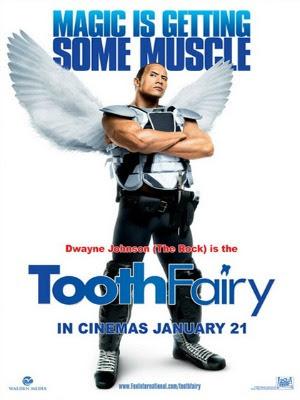 Chàng Tiên Răng - Tooth Fairy - 2010