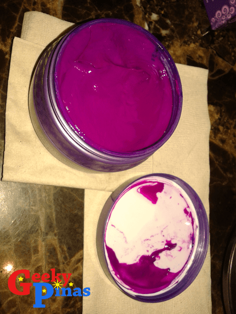Alternative dye for rebonded hair - Shine Most Henna Wax