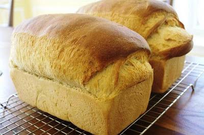 Better Sandwich Bread