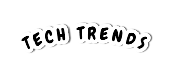 Tech Trends -Technology Trends, News, Invention, Blog.