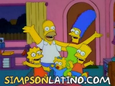 Los Simpson 9x11