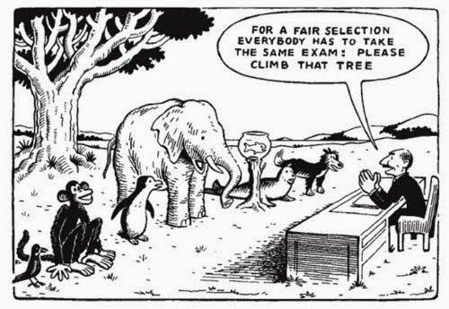 Exploring education: The best educational cartoon ever. EVER.