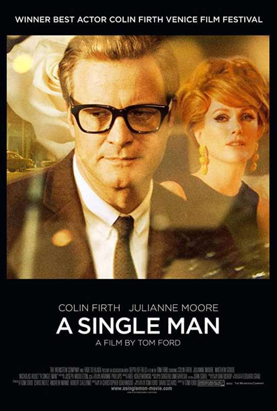 A Single Man 2009 720p x264 Esub BluRay  Dual Audio English Hindi GOPISAHI