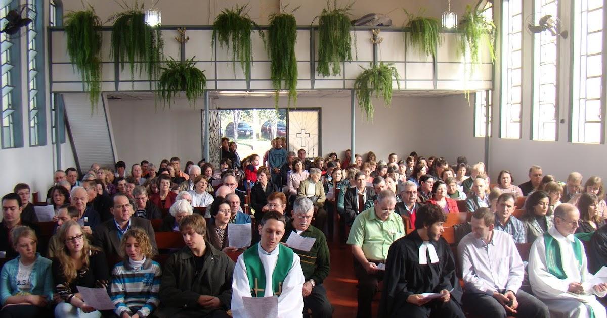 Paróquia Evangélica de Giruá 62ª Festa do Colono e Motorista