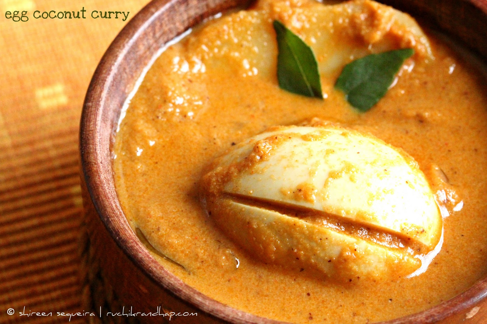 egg curry is almost a weekly staple in my house quick to make and ...
