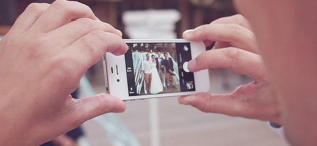 5 Dicas para Tirar Fotos Melhores Com a Câmera do Seu Smartphone