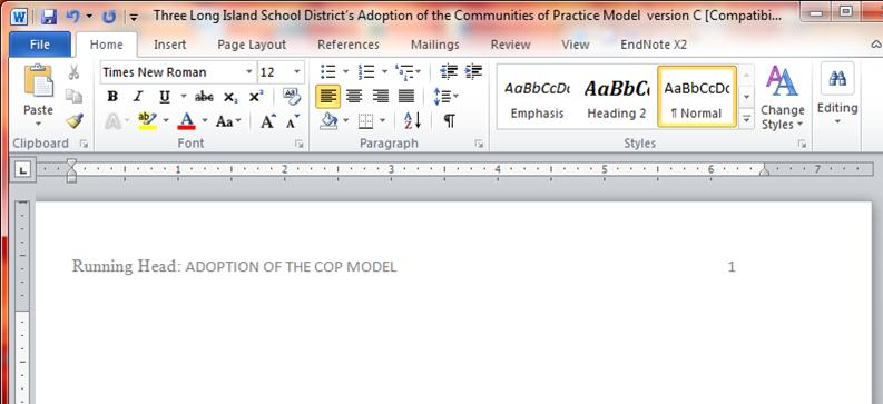 Title too long text wrap essay