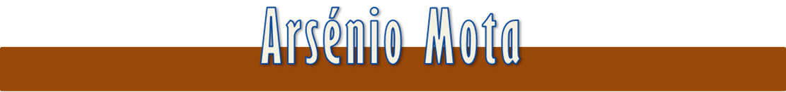 Arsénio Mota