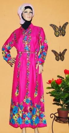 Grosir Baju Muslim Murah Kediri GK2261