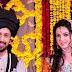 Singer Atif Aslam Girlfriend Sara Bharwana Wedding Pics