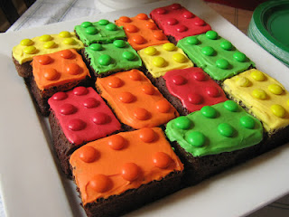 image Lego Brownie a fun idea Kawartha Lakes Mums might enjoy making