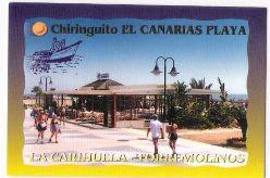 Paseo Marítimo de La Carihuela, Plaza del Remo s/n, Torremolinos 29620,