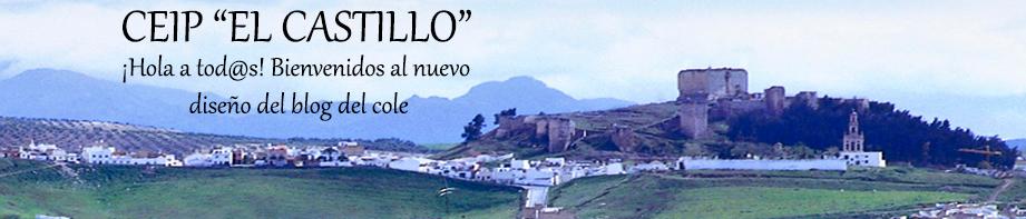"""CEIP """"EL CASTILLO"""""""