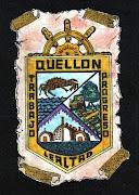Escudo de Quellón