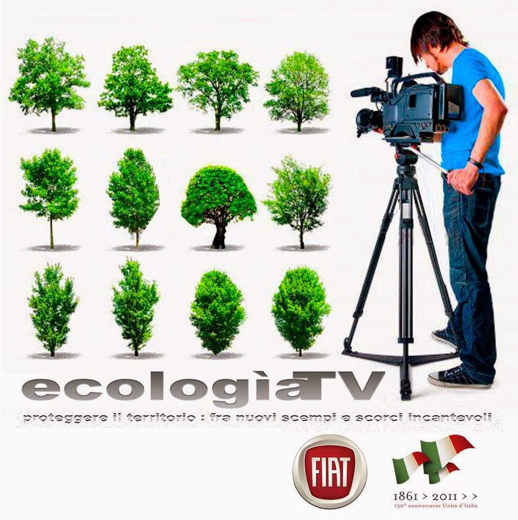 ecologìa tv