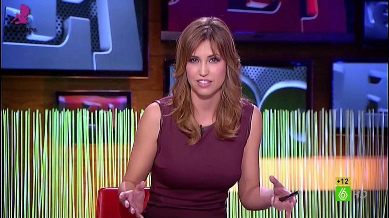 SANDRA SABATES, EL INTERMEDIO (27.11.14)