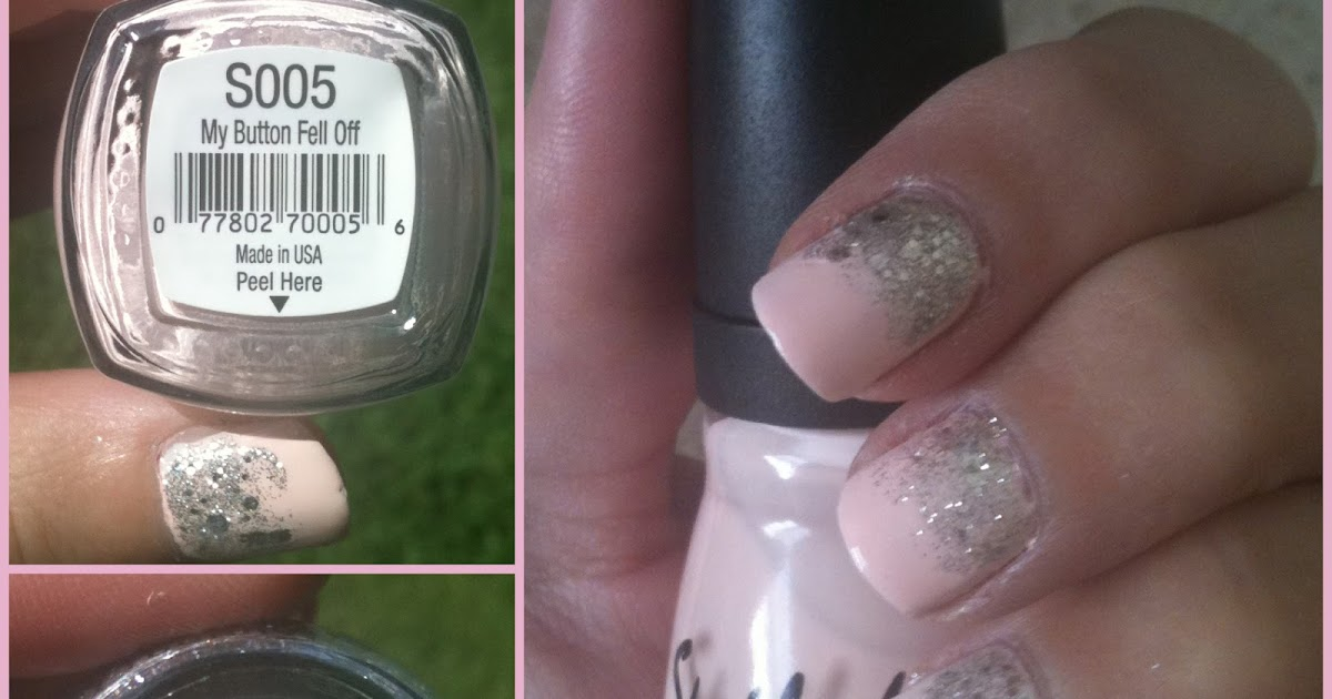 365 Days of Nail Polish: Day 4 ~ EG Nails It