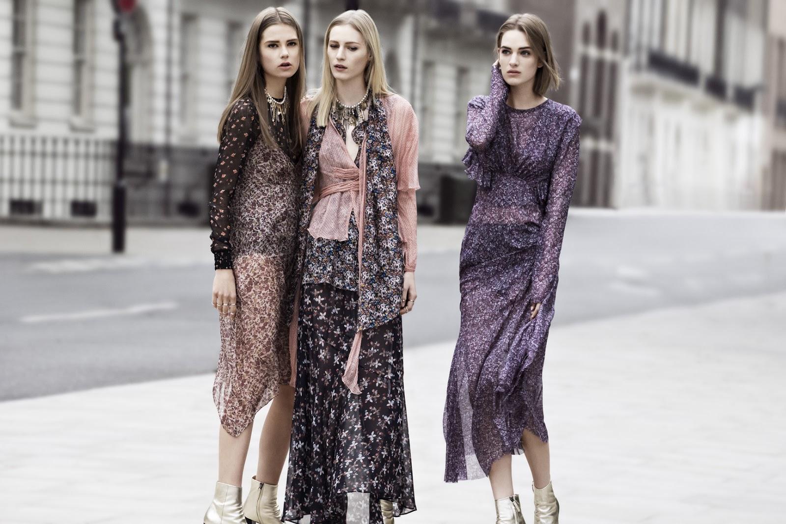 Cositas monas nueva colecci n zara woman for Zara nueva coleccion