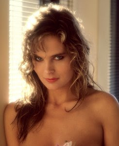 Miss November 1987 Pamela Stein