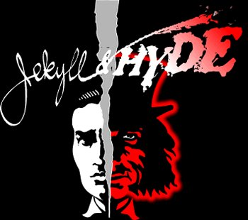 Dr jekyll and mr hyde essays on duality