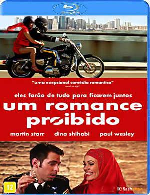 Filme Poster Um Romance Proibido