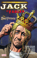 Jack of FablesVol. 3: The Bad Prince by Bill Willingham and Matthew Sturges