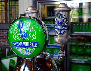 Steam Whistle toronto